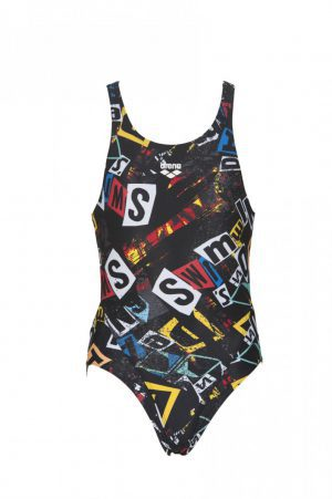 Rowdy jr tech back one piece L