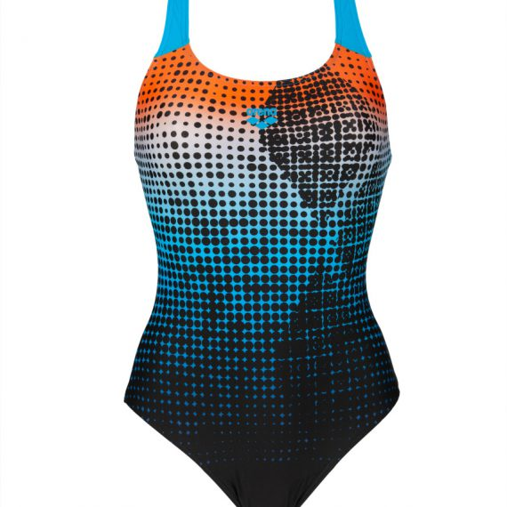 Daytrip new swim pro back one piece